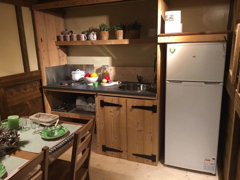 airdreamer keuken