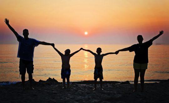 5 redenen om een Airlodge aan het strand te kiezen!