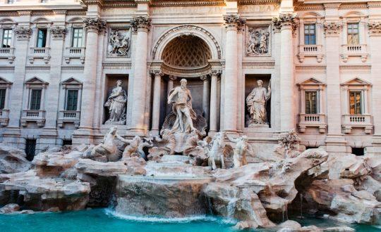 Airlodges in de buurt van Rome