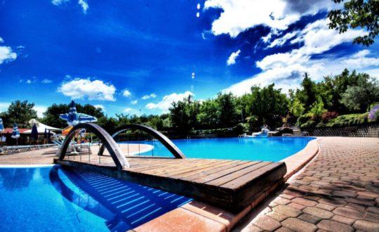 Camping uitgelicht: Centro Vacanze San Marino