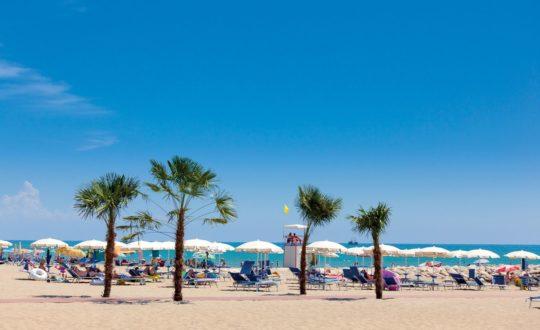 3x een Airlodge aan de Adriatische kust