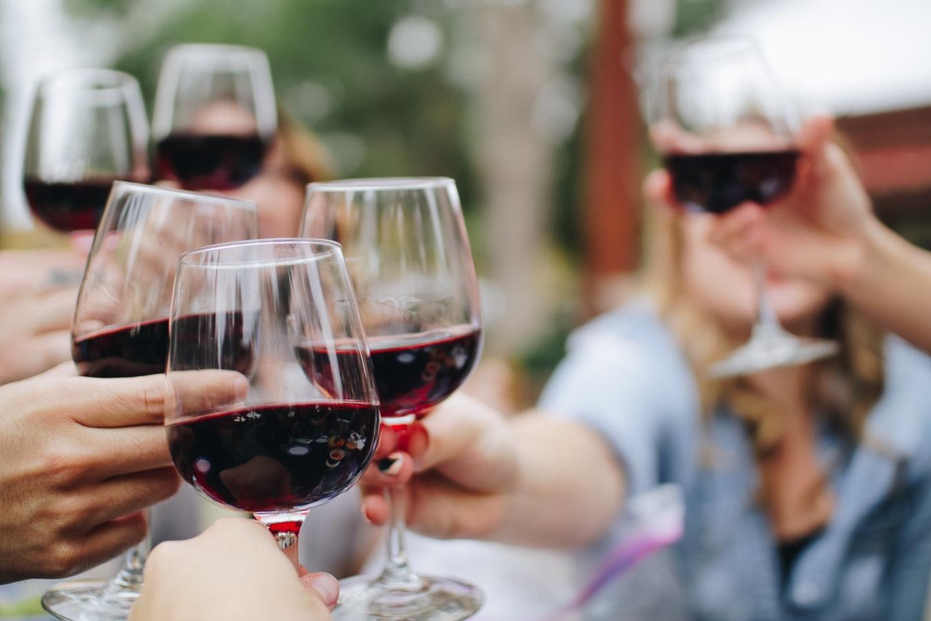 Wijn proeven in Toscane - Vakantie vieren in de herfstperiode