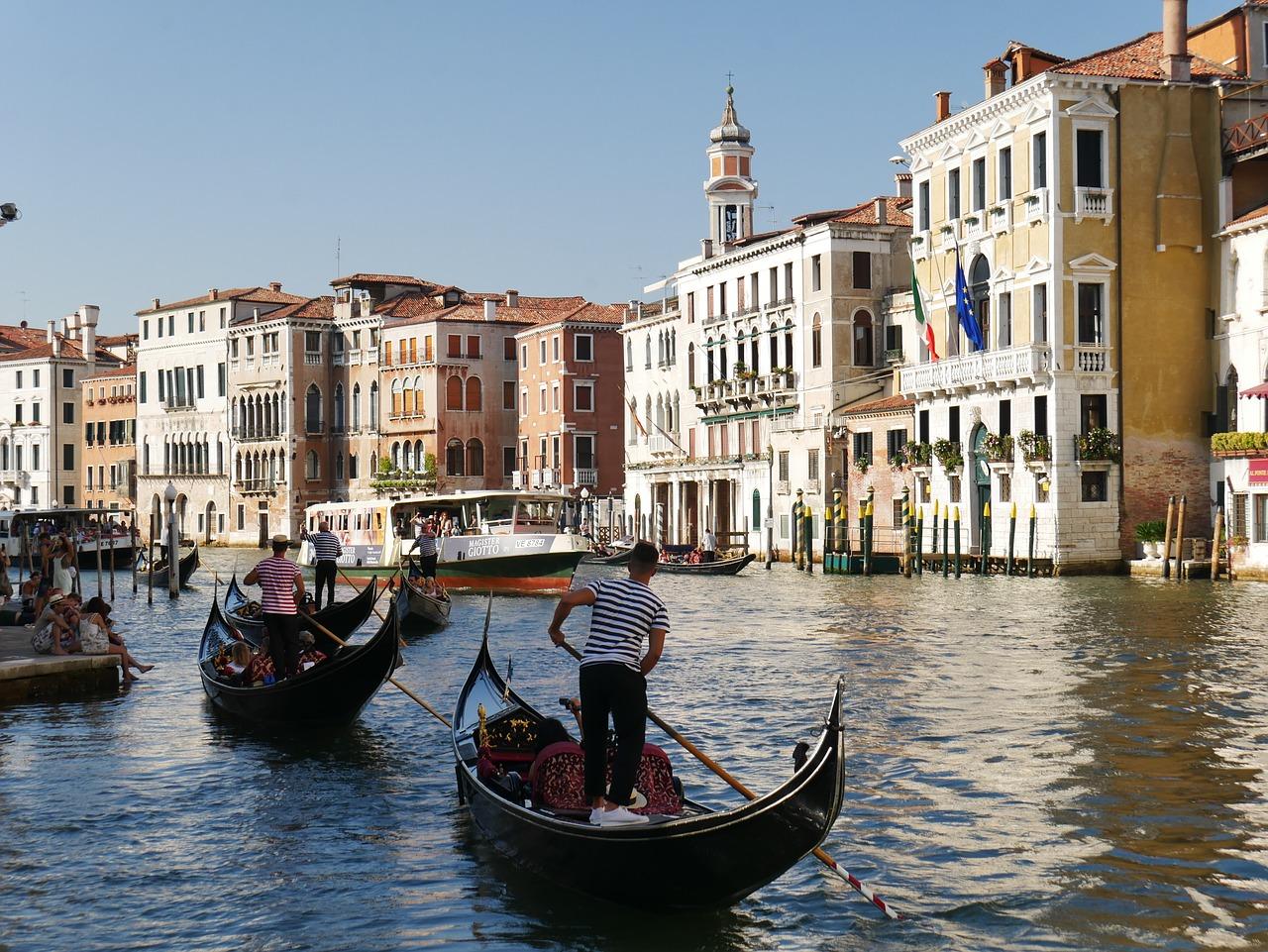 Venetië - Ca'Pasquali, airlodge.nl