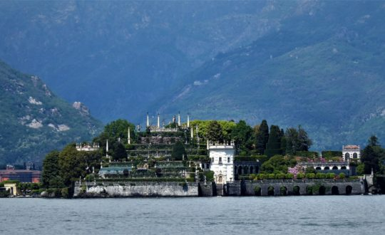 Leuke uitstapjes aan het Lago Maggiore
