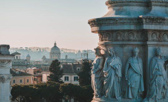 Leukste bezienswaardigheden van Rome