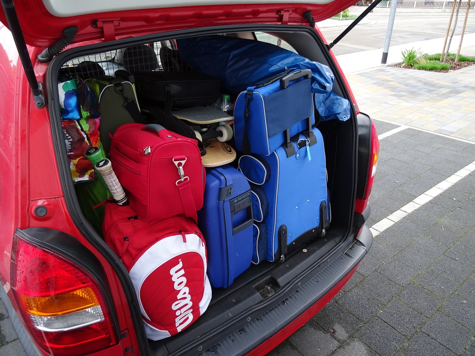 Auto - Airlodge.nl
