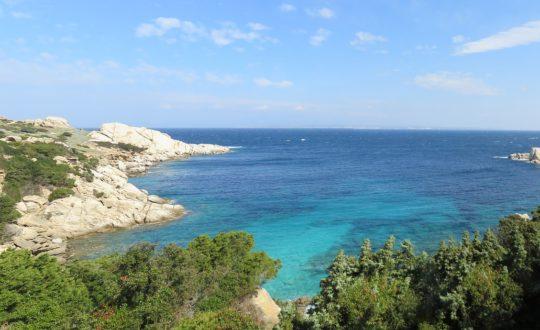 Een zomer op Sardinië